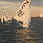 Old Dominion University - Sailing