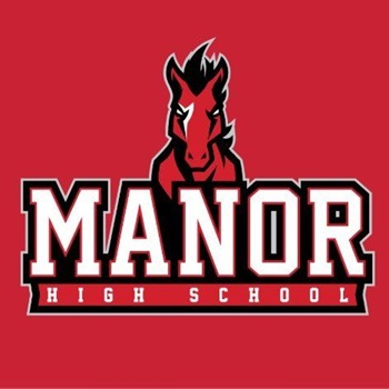 Manor High School - Boys Varsity Basketball