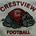 Crestview High School - Boys Varsity Football