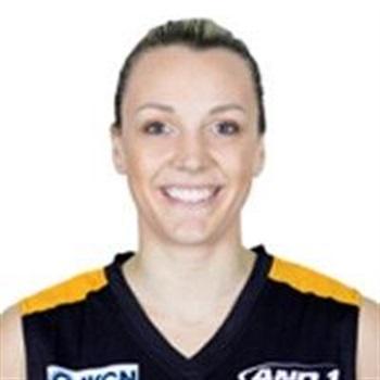 Maddie Garrick