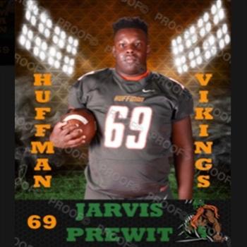 Jarvis Prewitt