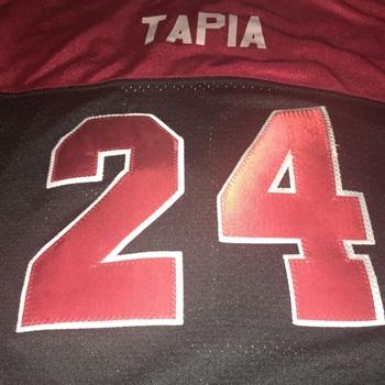 Ben Tapia
