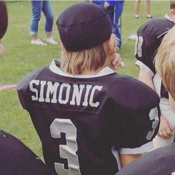 Anthony Simonic