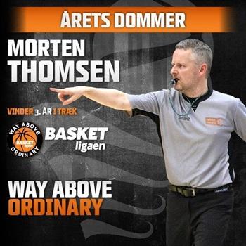 Morten Thomsen