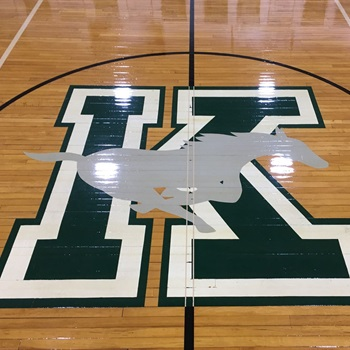 John F. Kennedy High School - Boys Varsity Basketball