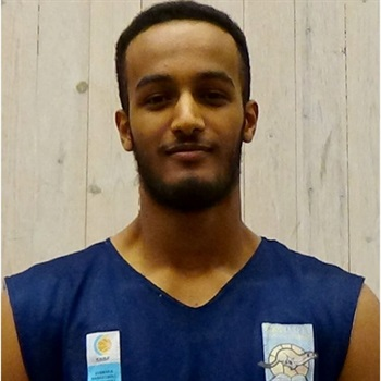 Alexander Yemane