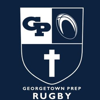 Georgetown Preparatory School - Boys' Varsity Rugby Blue (A) Side