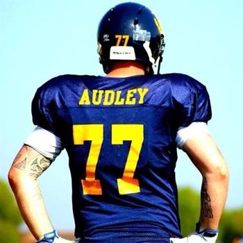 Matt Audley