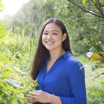 Jasmine Wong-Wynot
