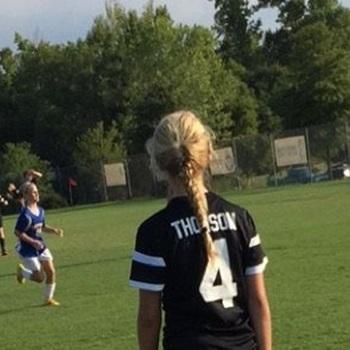 Faith Thomson