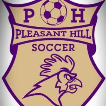 Pleasant Hill High School - Boys' Varsity Soccer