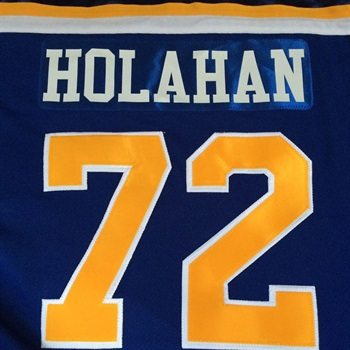 Brendan Holahan
