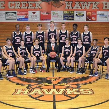 Spruce Creek High School - Boys' JV Basketball