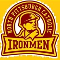 Cardinal Wuerl North Catholic High School - NPC Ironmen JV Football