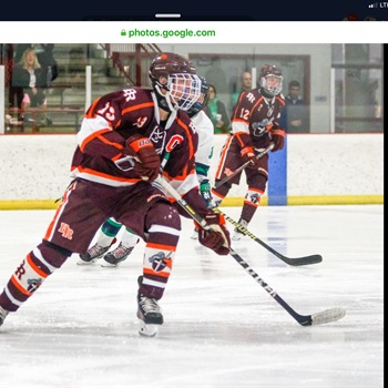 Brother Rice High School - Varsity Ice Hockey