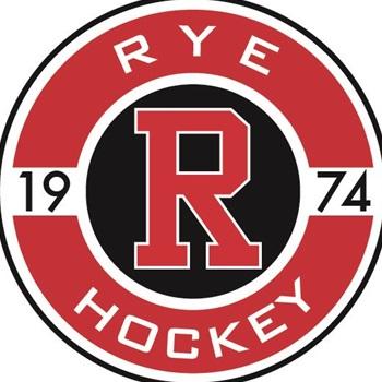 Rye High School - Varsity Ice Hockey