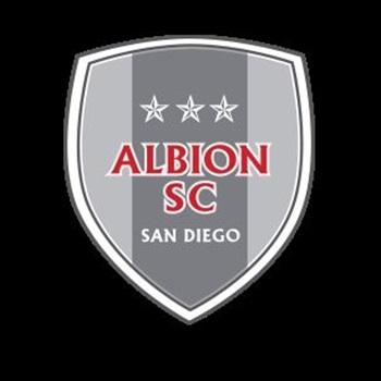 Albion SC  - Albion SC Girls DA 2002