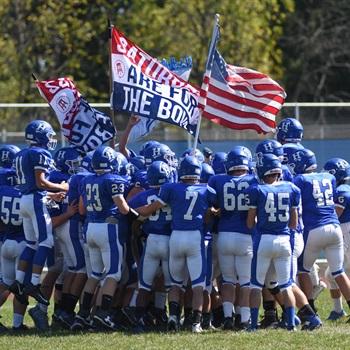 Horseheads High School - Boys Varsity Football