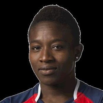 Victoria Folayan
