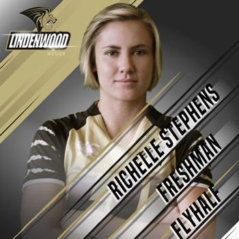 Richelle Stephens