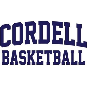 Cordell High School - Boys' Varsity Basketball