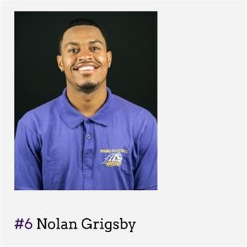 Nolan Grigsby