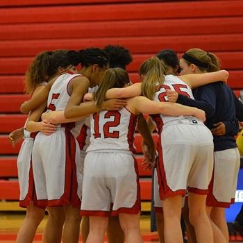 Wentzville Liberty High School - Girls Varsity Basketball