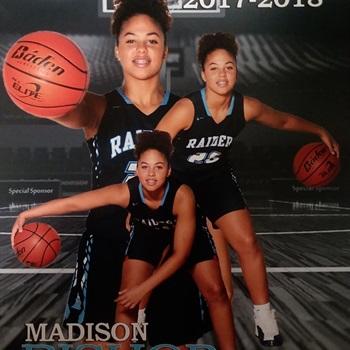 Madison Bishop