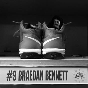 Braedan Bennett