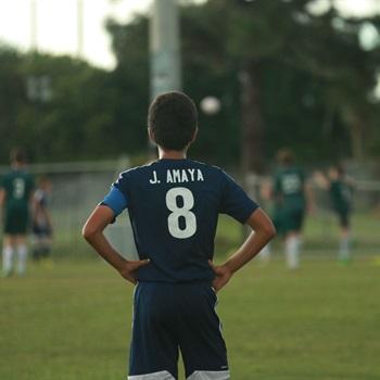 Javier Amaya