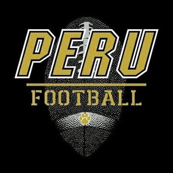 Peru High School - Boys Varsity Football