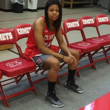 T'Keyia Collins