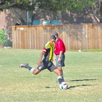 Dhruv Sethi