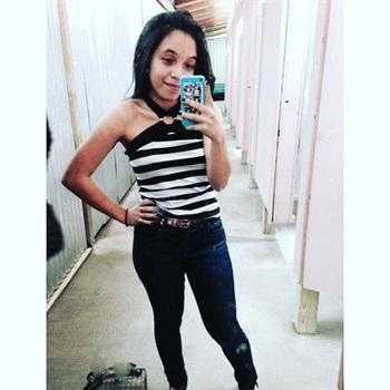 Delilah Garcia