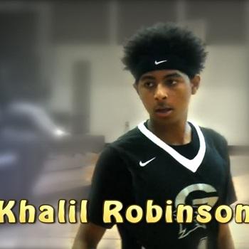Khalil Robinson