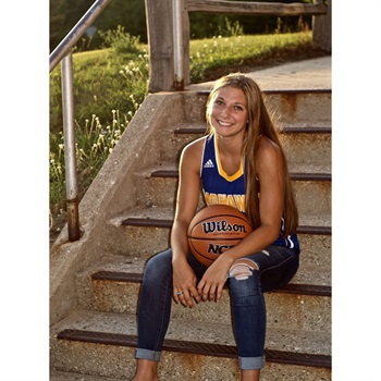 Brooke Huested