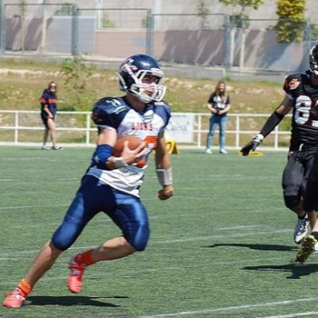 Jose Carlos Carranza Mas