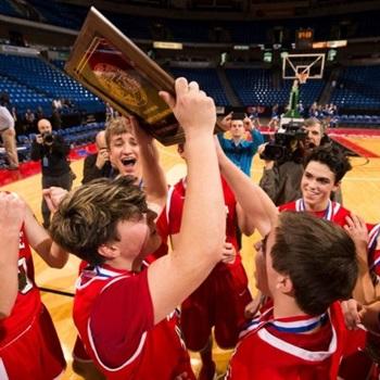 Mining & Mechanical Institute High School - Boys' Varsity Basketball