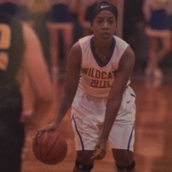 Aliyah Miller