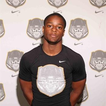 Jamal Holmes