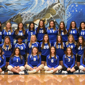 South Lafourche High School - Girls Lady Tarpons Volleyball