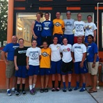 Crawfordsville High School - Girls Varsity Basketball