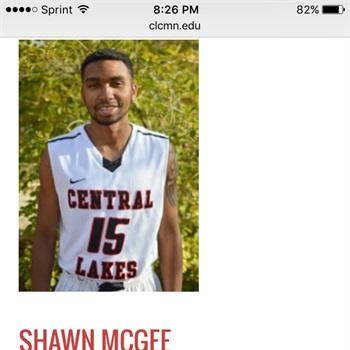 Shawn McGee