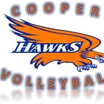Robbinsdale Cooper High School - VB