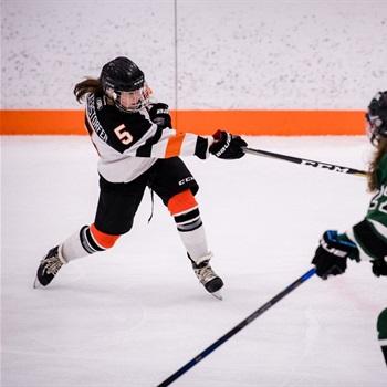 White Bear Lake High School - Girls Varsity Ice Hockey