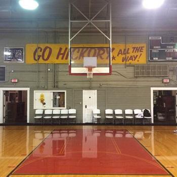 Knightstown High School - Boys' Varsity Basketball