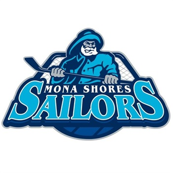 Mona Shores High School - Boys' Varsity Ice Hockey