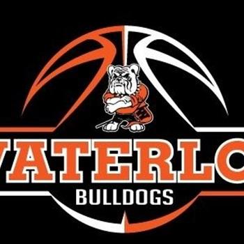 Waterloo High School - Waterloo Varsity Boys Basketball