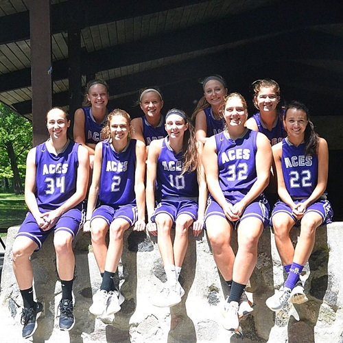 Mishicot High School - Purple Aces 17U