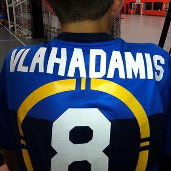 Andrew Vlahadamis